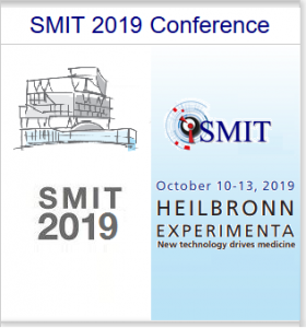 iSMIT – international Society for Minimally Invasive Therapy